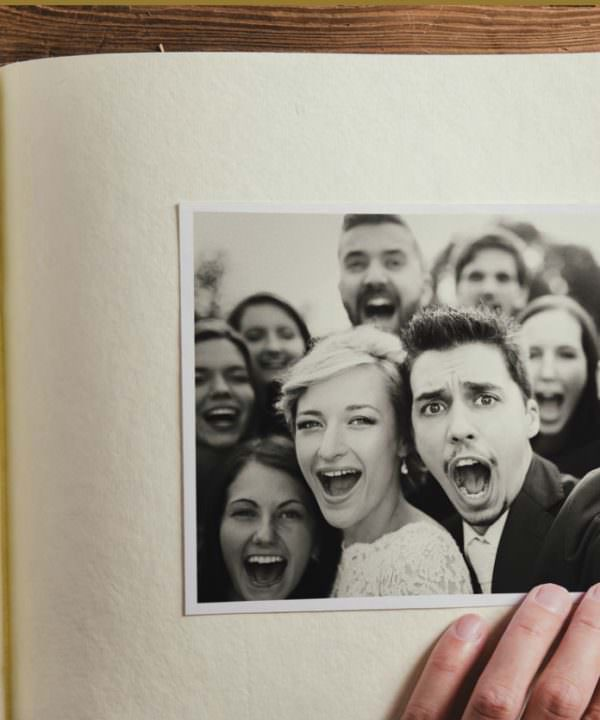 wedding photbooth guestbook